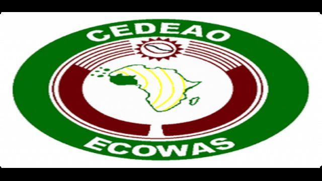 Najeriya ECOWAS