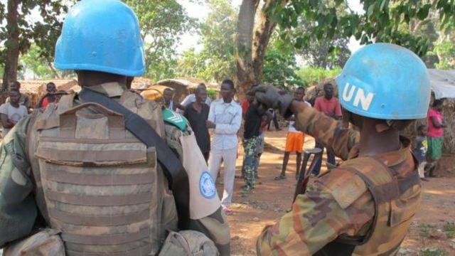Le Haut-Commissariat des Nations Unies aux droits de l'homme appelle à la poursuite des soldats, sur lesquels des preuves d'actes répréhensibles existent.