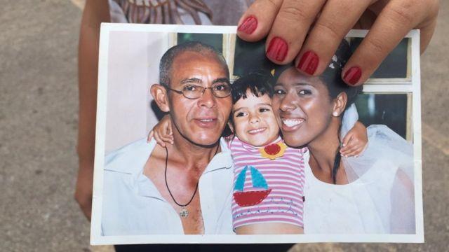 Sebastião Divino Santana, 58 anos
