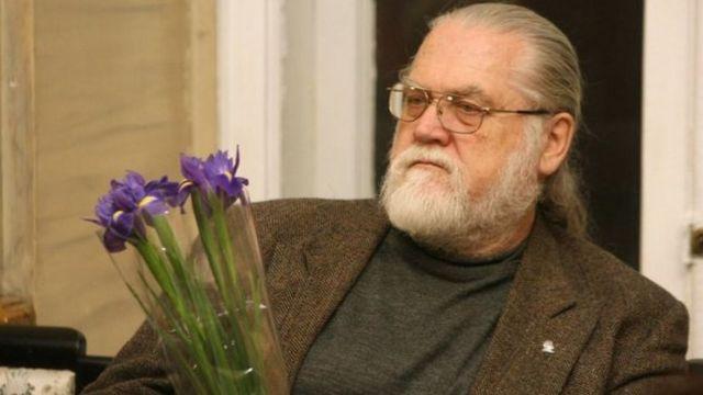 Богдан Жолдак