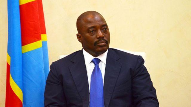Joseph Kabila a signé un accord avec une partie de l'opposition un accord qui reporte à avril 2018 l'élection présidentielle prévue initialement en décembre prochain.