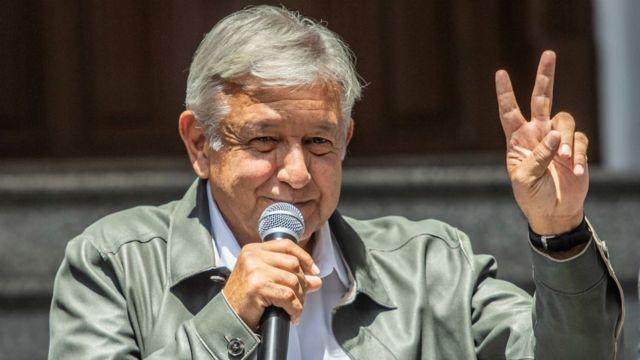 Andrés Manuel López Obrador pretende dialogar con el EZLN.
