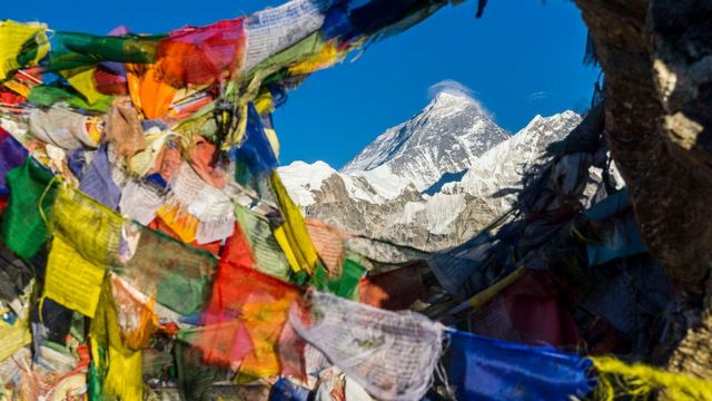 How deadly is Mount Everest?