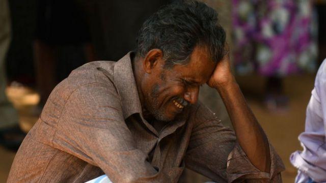 இலங்கை தொடர் குண்டுவெடிப்பு: மக்களின் நேரடி அனுபவங்கள்