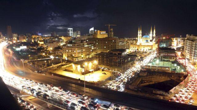 عانت لبنان الأمرين جراء الحرب التي ضربت سوريا منذ 6 سنوات
