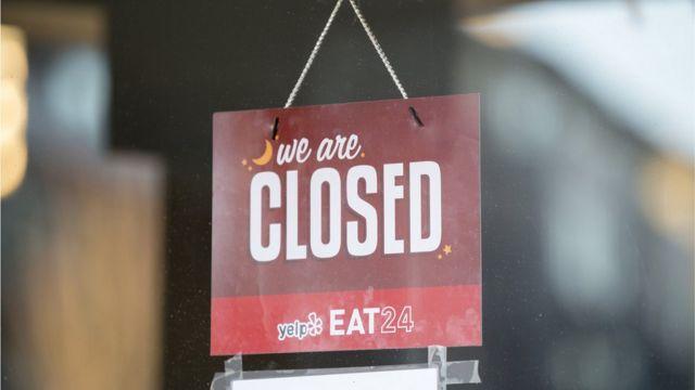 """""""estamos cerrados"""""""