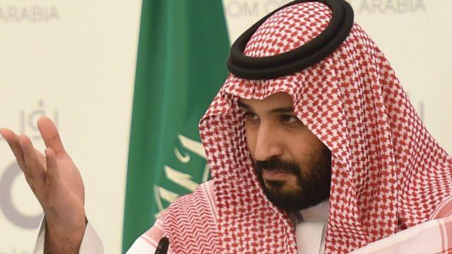 Prens Muhammed 29 yaşında savunma bakanı oldu
