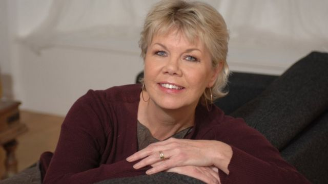 Sally Brampton: Journalist killed herself after 'missed opportunities'