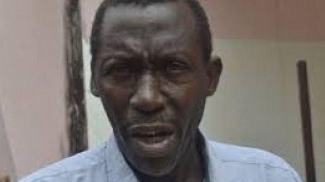 Abdou Elinkine Diatta était désigné secrétaire général du MFDC depuis 2017.