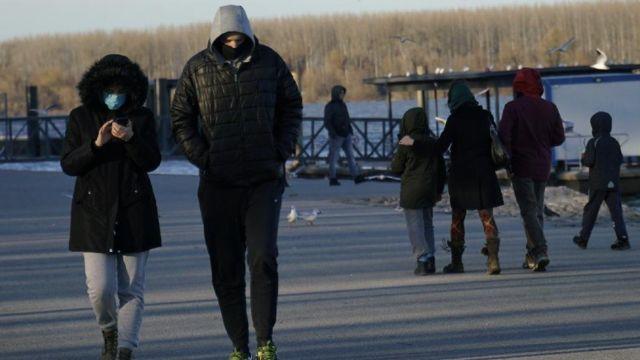 Korona virus: Drugi dan zaredom u Srbiji manje od 2.000 novozaraženih, Džonson najavio strože mere u Britaniji