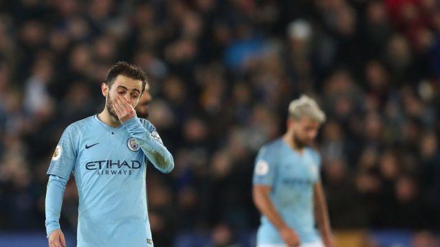 'Yan wasan Manchester City