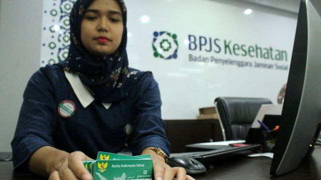 BPJS Kesehatan kantor Jakarta Timur