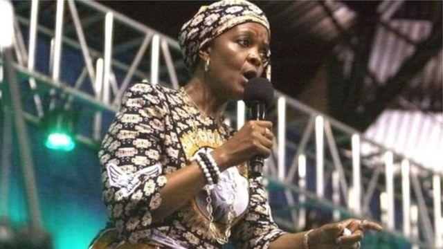 C'est l'organisation Afriforum qui poursuit en justice l'Etat pour avoir accordé l'immunité diplomatique à Grace Mugabe.