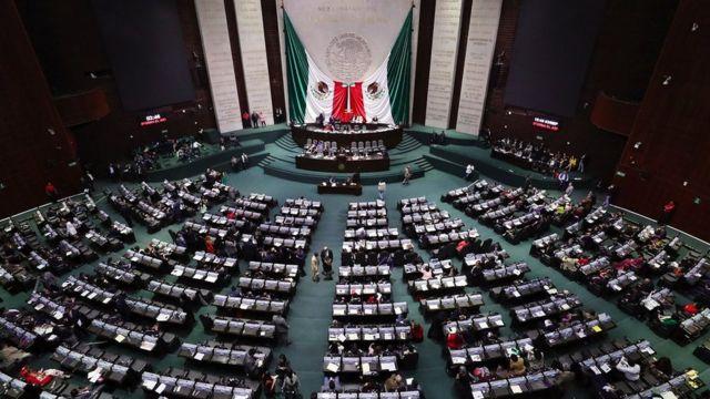 Cámara de Diputados de México