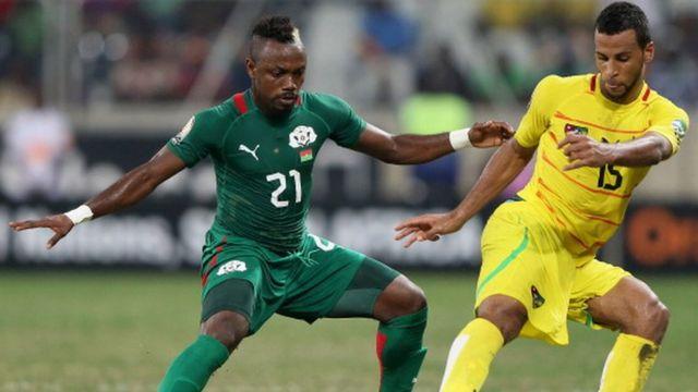 Un doublé pour le burkinabé Abdou Razack Traoré avec son club de Karabukspor qui a battu Antalyaspor 3 buts à 2.