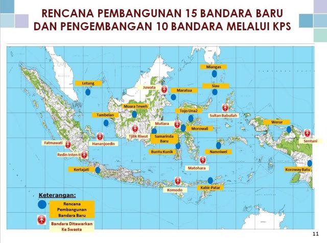 Bandara Kulon Progo Yogyakarta Antara Sabda Leluhur Dan Proyek Strategis Jokowi Bbc News Indonesia