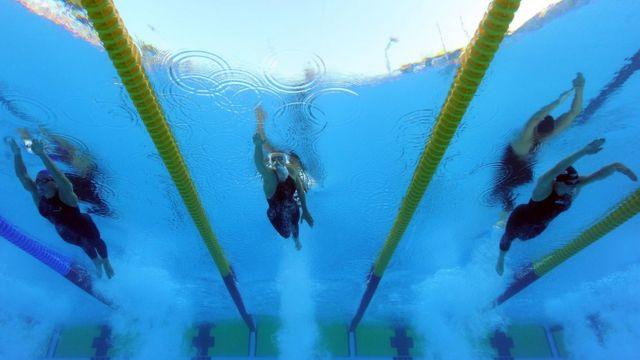 Чемпионат мира по водным видам спорта 2009