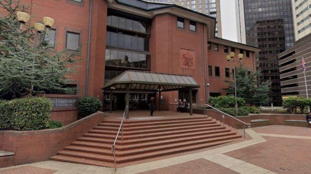 Birmingham Crown Court