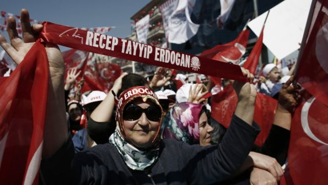 референдум в Туреччині
