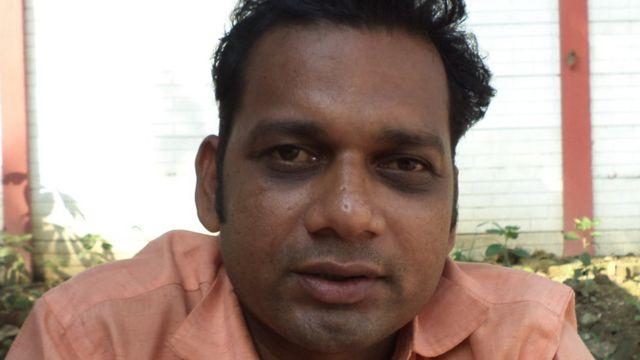 रविशंकर श्रीवास्तव