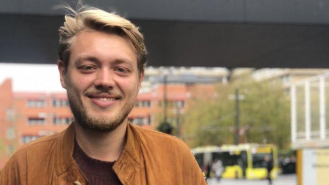 Oskar van Megen