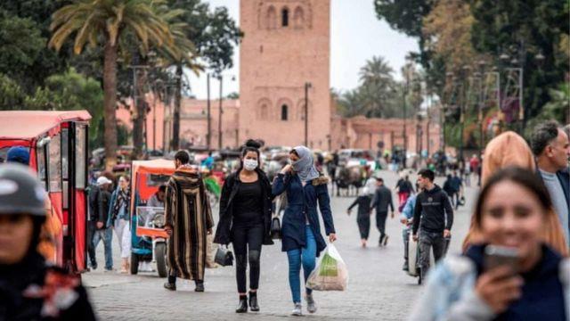 المغرب يتخذ تدابير لمنع انتشار فيروس كورونا