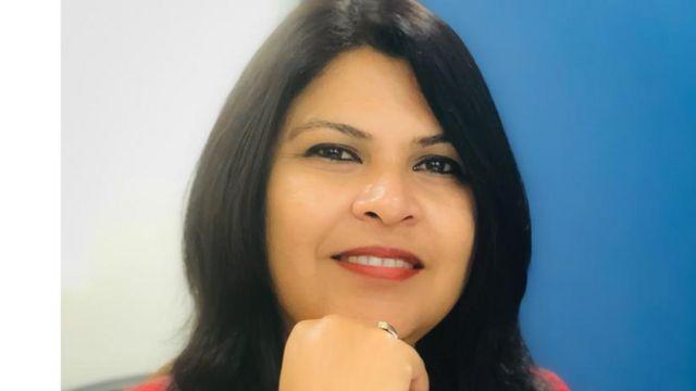 ராஷ்மி சோனி