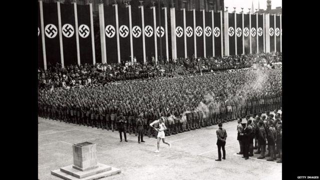 柏林奥运会