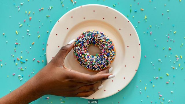 我们会把自己认为难以抗拒的东西妖魔化——包括糖