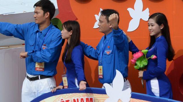 Việt Nam còn có 6,4 triệu đoàn viên Thanh niên CS HCM,
