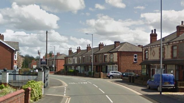 Wigan hit-and-run death: Murder arrest after mother dies