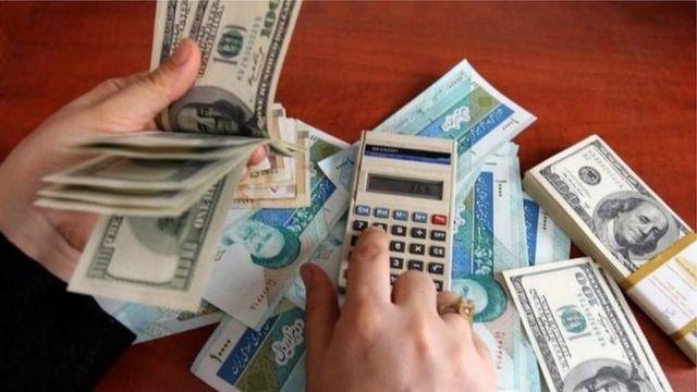 قیمت دلار در ابتدای سال گذشته (۱۳۹۶) حدود ۳ هزار و ۷۰۰ تومان بود