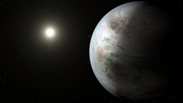 Астрономический спутник Наса