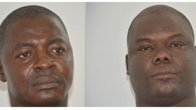 tchad, arrestation journalistes