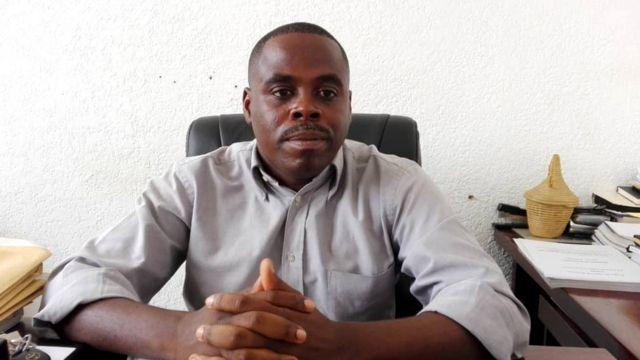 Uwurongoye Radio Isanganiro, Sylver Ntakarutimana