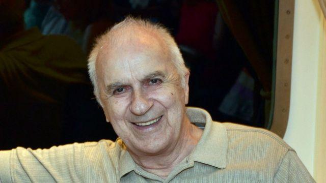 George Berzsenyi
