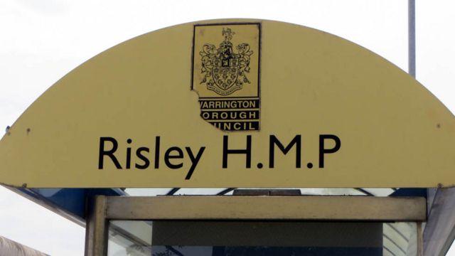HMP Risley