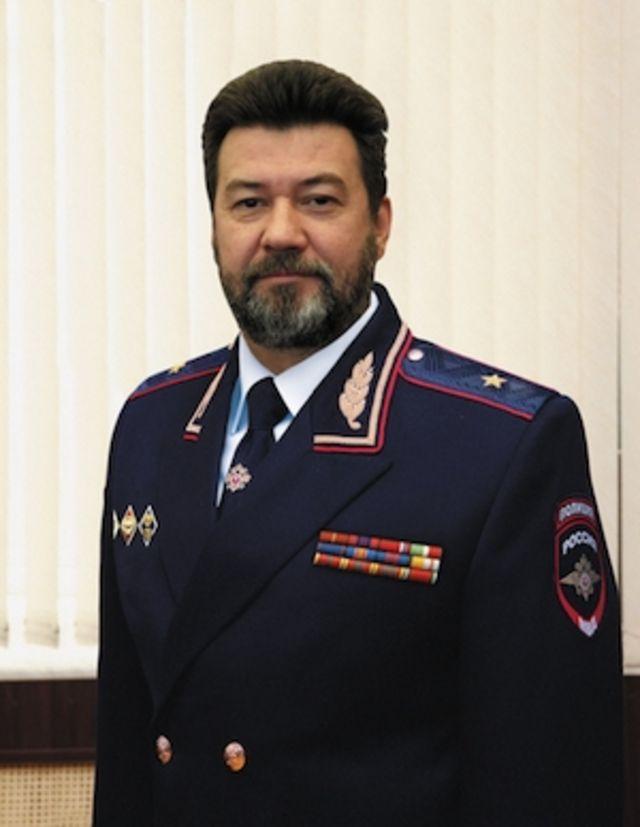 Тимур Валиулин