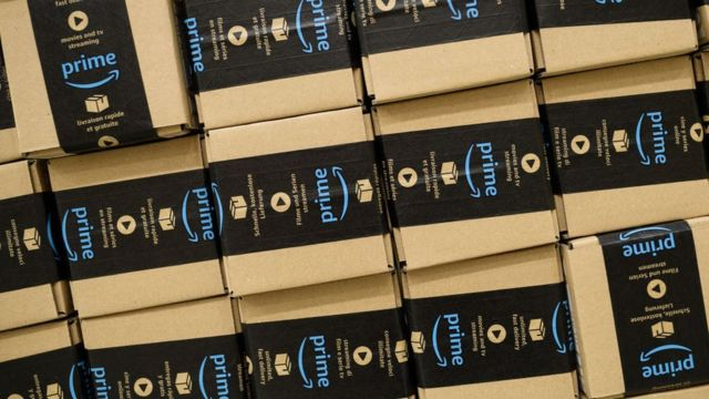 Amazon Prime Türkiye'de: Rakiplerine göre ne durumda?