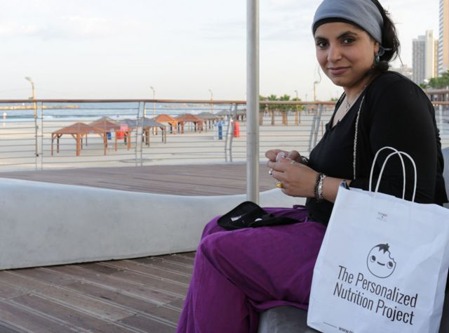 Saleyha in Tel Aviv