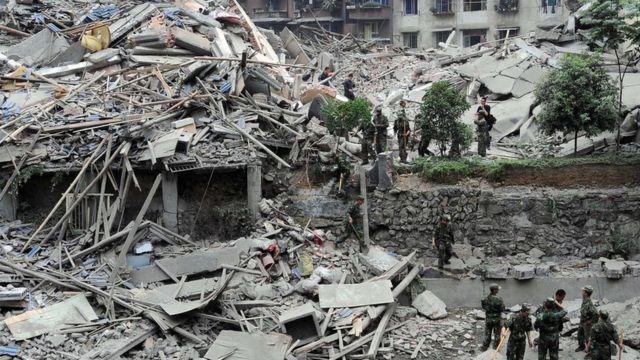 年 前 地震 10