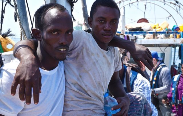 Somalia piracy: How foreign powers are tackling it