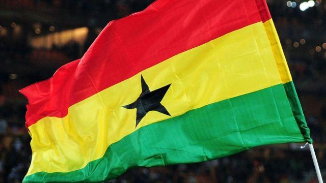 akwụkwọ njirimara mba Ghana