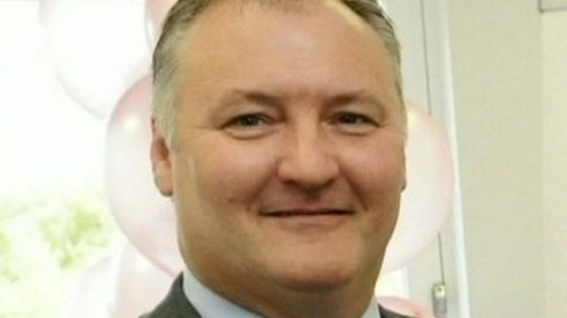 Breast surgeon Ian Paterson charged with wounding patients