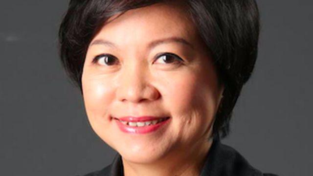 Lim Lai Cheng, directora de la Universidad de Gerencia de Singapur