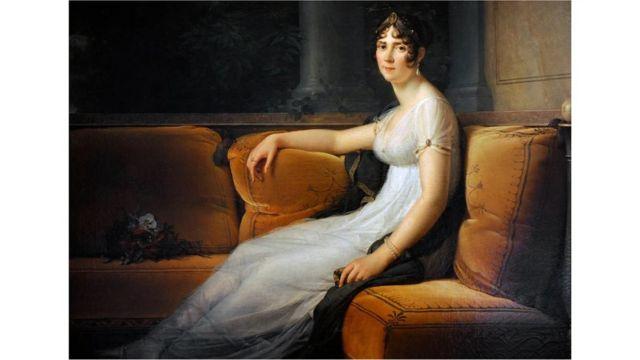 نپولین کی پہلی بیوی
