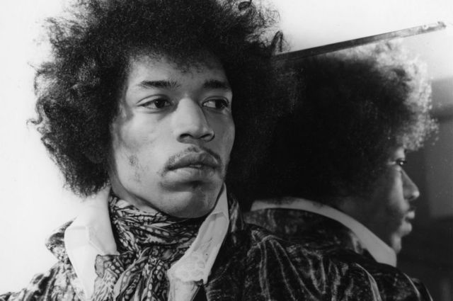 Chas Chandler: The man who discovered Jimi Hendrix