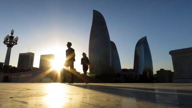 Bakı, Azərbaycan