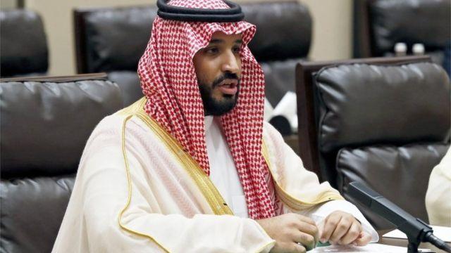 گفته می شود که این پاکسازی ها قدرت شاهزاده محمد بن سلمان ولیعهد عربستان را تقویت می کند