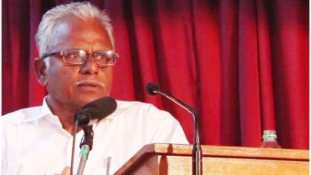 பெ. மணியரசன்